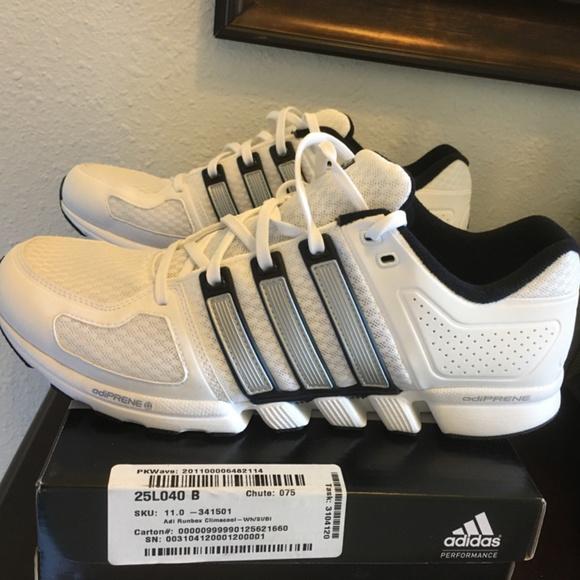 Men Adidas Shoes size 11